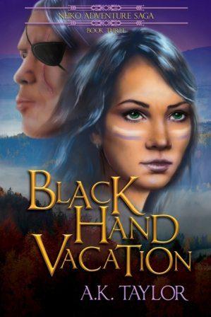 Black Hand Vacation